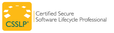 Certified Secure Software Lifecycle Professional